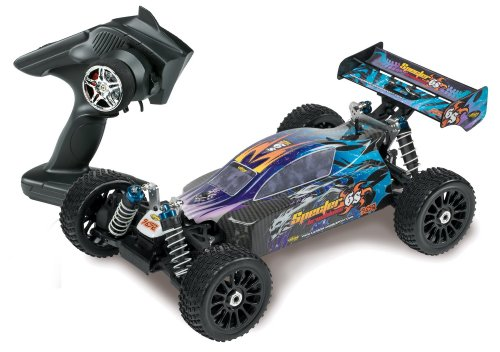 Carson 500409006 - 1:8 CY-E Specter Two Pro Brushless 6S 2,4 GHz Fernsteuerung