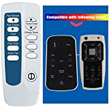 Compatible air conditioner remote control replacement for kenmore air conditioner remote control 5304495111 5304476181 5304476311 5304476246 5304495027 (This is not a universal kenmore remote control)