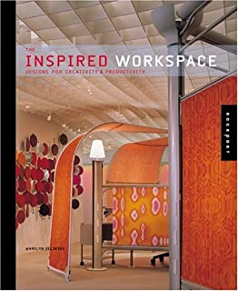 Inspired Workspace: Designs for Creativity and Productivity