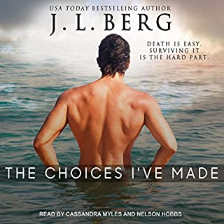 The Choices I've Made audiobook cover art