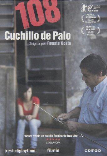Cuchillo De Palo [DVD]