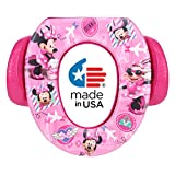Disney Minnie Mouse'High Flyer' Soft Potty Seat