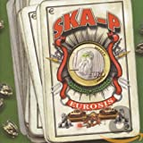 Songtexte von Ska-P - Eurosis