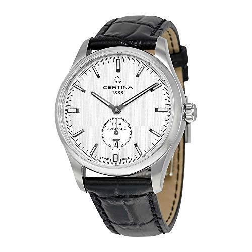 Certina DS-4 Small Second C022.428.16.031.00 Reloj Automático para hombres Clásico & sencillo