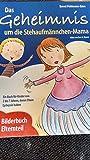 Das Geheimnis um die Stehaufmännchen-Mama: Ein Buch für Kinder von 2 bis 7 Jahren, deren Eltern...