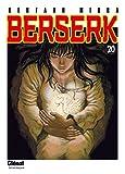 Berserk - Tome 20 - Format Kindle - 4,99 €
