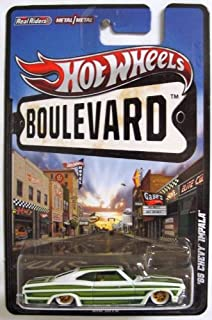 Best hot wheels boulevard 2012 Reviews