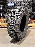 Yokohama 33x12.5/20 Tires - Tri Ace Pioneer 285/70R17 M/T Mud Tire 121Q LRE BSW