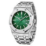 Orologio analogico uomo bg-watches
