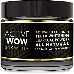 What's The Best Teeth Whitening Toothpaste? Here's our TOP 5 List