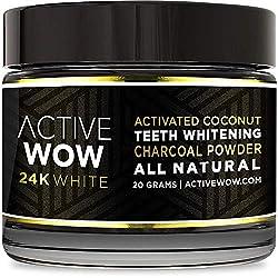 Image of Active Wow Teeth Whitening...: Bestviewsreviews