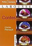 Contes (Letits Classiques Larousse) (French Edition)