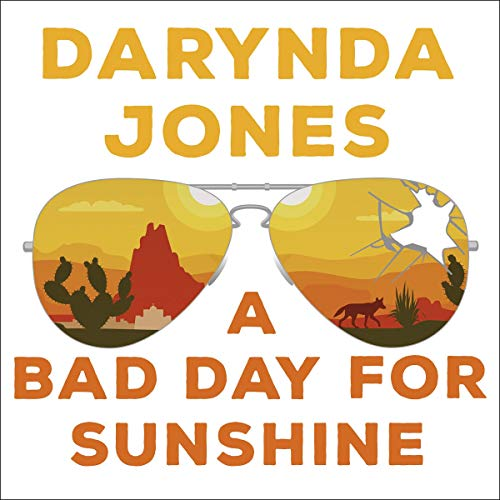 A Bad Day for Sunshine cover art