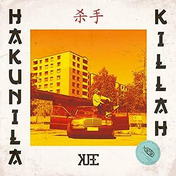 Hakunila Killah