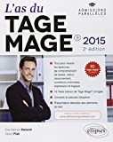 L'As du Tage Mage® 2015
