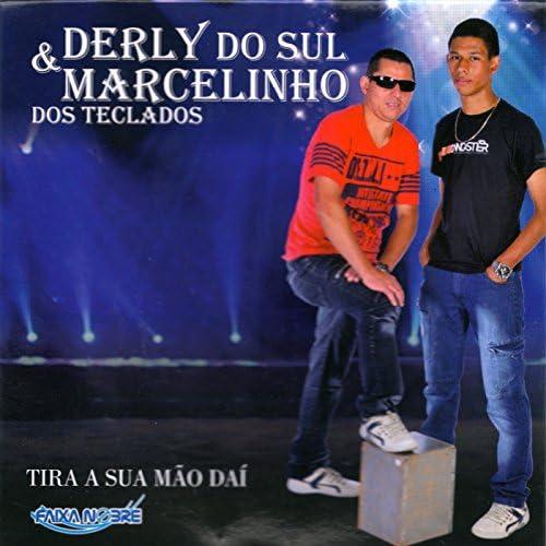 Derly do Sul & Marcelinho dos Teclados