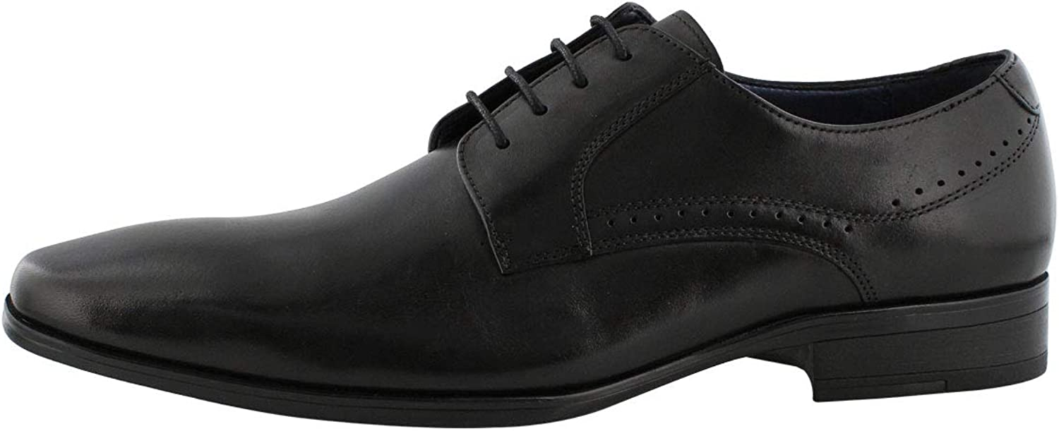Steve Madden Men's Rivall Lace Up Dress Oxford