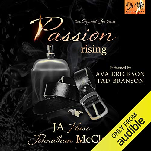 Passion Rising Titelbild