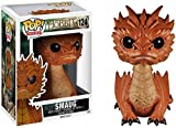 Funko Pop Movie Hobbit Smaug Figure Collectible Toy Boy's Toy