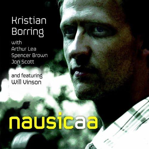 Kristian Borring feat. Will Vinson, Arthur Lea, Spencer Brown & Jon Scott