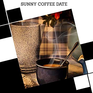 Sunny Coffee Date