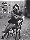 Vogue: Naomi Campbell By Peter Lindbergh
