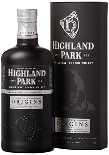 Highland Park Dark Origins (1 x 0.7 l)