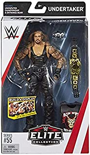 WWE Elite Collection Series  55 Undertaker Action figure