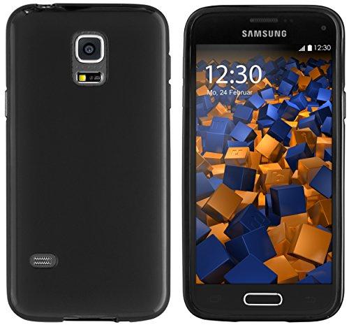 mumbi Schutzhülle für Samsung Galaxy S5 Mini Hülle