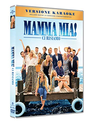 Mamma Mia!: Ci Risiamo