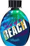 Tanning Paradise Sun of a Beach Instant Black Bronzing | Vitamin Rich Tanning Lotion 13.5oz