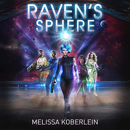 Raven's Sphere  By  cover art