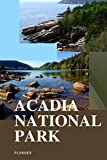 Acadia National Park: Notebook / planner / travel / Journal / 110 pages / 6' x 9' inchs
