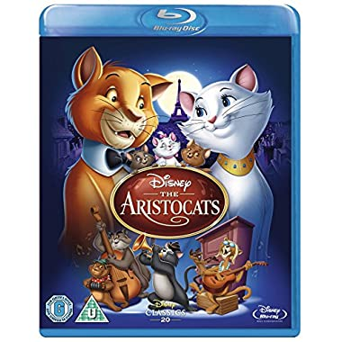 Aristocats [Blu-ray]