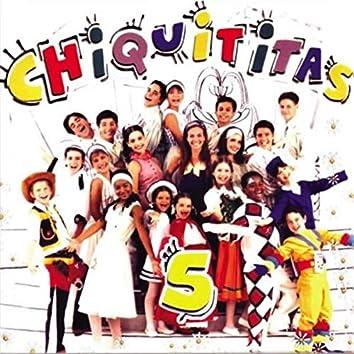 Chiquititas:  Vol. 5