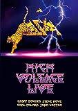 エイジア~ハイ・ヴォルテージ・ライヴ 2010【初回限定盤】[Blu-ray/ブルーレイ]