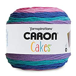 Mixed Berry Caron Cake