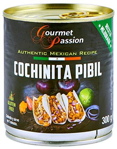 Cochinita Pibil Gourmet Passion 300 g