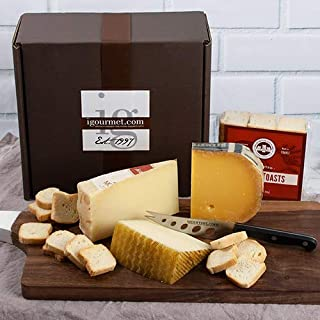 Merlot Cheese Assortment in Gift Box (25.25 ounce)