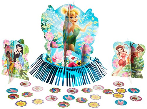 Top fairies party supplies birthday for 2020
