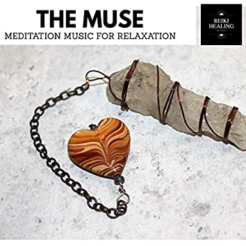The Muse - Meditation Music For Relaxation