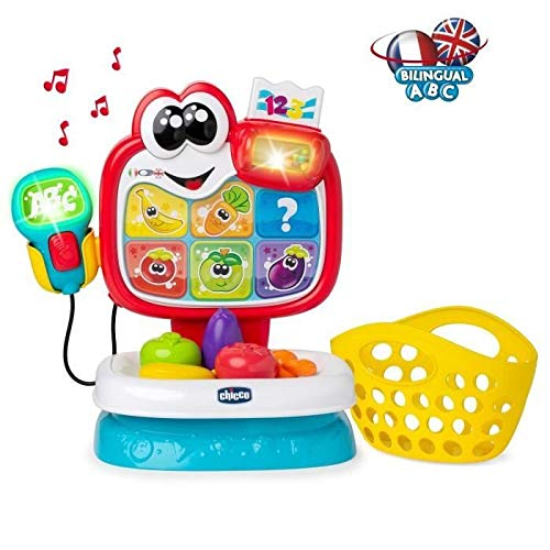Chicco Artsana A1902881 Spielzeug, EVEIL