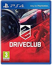 Driveclub PlayStation 4 by SCEA