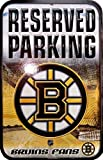 Harvesthouse Boston Bruins Hockey Metal Tin Sign Bar Pub