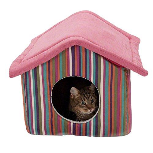 Zooplus Cama de privacidad Cat Hideaway Den