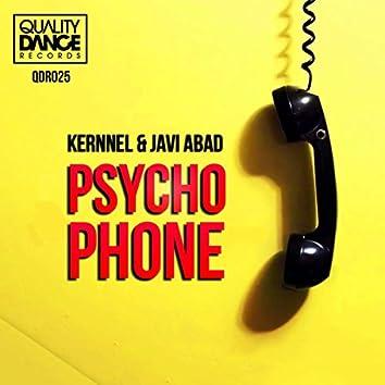 Psycho Phone