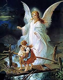 Amazon com: diamond art kits for adults angels