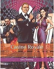 Casino Royale: Large Print