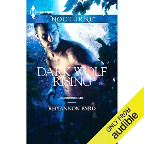 Dark Wolf Rising cover art