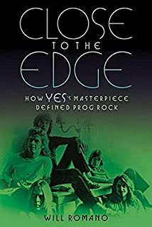 Close to the Edge: How Yes's Masterpiece Defined Prog Rock